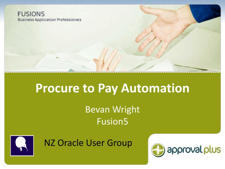 procure to pay automation n.
