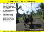 aksesibilitas accessibility