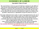 economics of landuse4