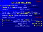 access projects1