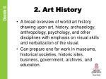 2 art history
