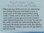page 7 debit cards beyond cash and checks2