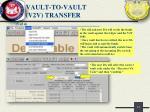 vault to vault v2v transfer2
