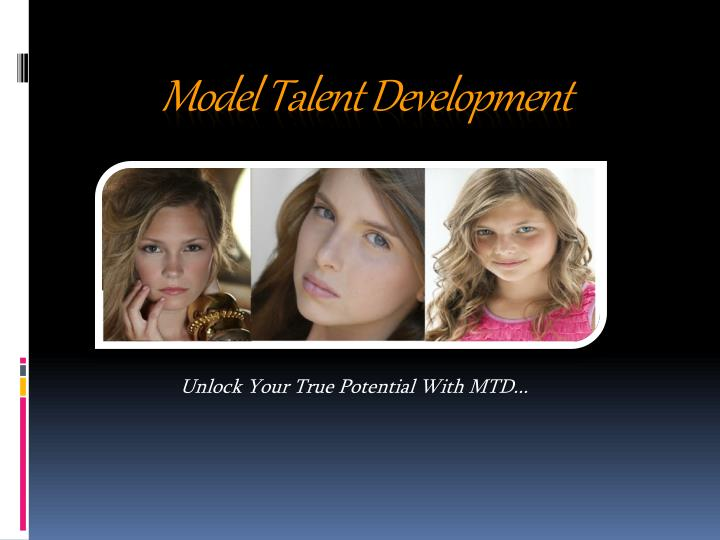unlock your true potential with mtd n.