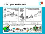 life cycle assessment1