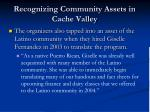 recognizing community assets in cache valley3