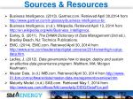 sources resources