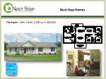 next step homes4