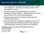 business case for diversity1
