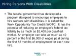 hiring persons with disabilities3