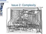 issue 2 complexity