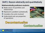 smp2 reason abstractly and quantitatively1