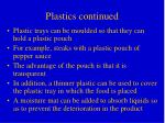 plastics continued1