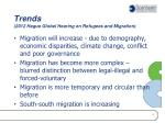 trends 2012 hague global hearing on refugees and migration