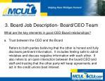 3 board job description board ceo team5