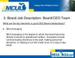 3 board job description board ceo team6