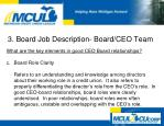 3 board job description board ceo team7