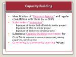 capacity building1