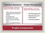 project components1