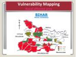 vulnerability mapping naxal affected area