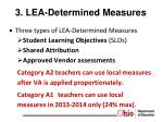 3 lea determined measures1