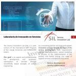 laboratorio de innovaci n en servicios