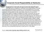corporate social responsibility at starbucks2