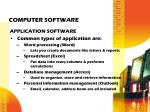 computer software2