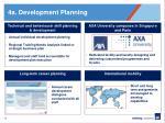 4a development planning