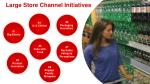 large store channel initiatives