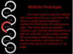 website prototype1