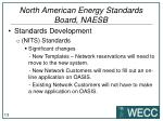 north american energy standards board naesb11