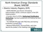 north american energy standards board naesb2