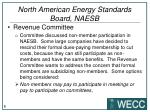 north american energy standards board naesb4