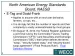north american energy standards board naesb6