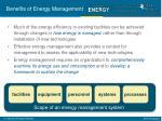 benefits of energy management