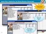 sneak peek enhancing the online banking dashboard