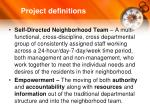 project definitions1