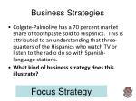 business strategies4