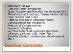 coaches contracts1