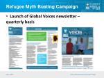 refugee myth busting campaign1