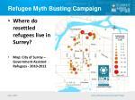 refugee myth busting campaign3