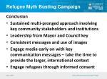 refugee myth busting campaign6
