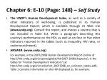 chapter 6 e 10 page 148 self study