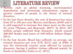 literature review1