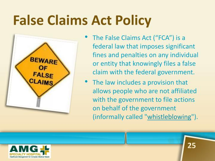 PPT - AMG Compliance Training PowerPoint Presentation - ID ...
