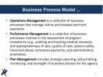 business process model2