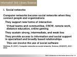 i social networks6