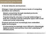 ii social networks and business2