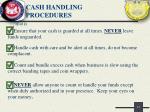 cash handling procedures1